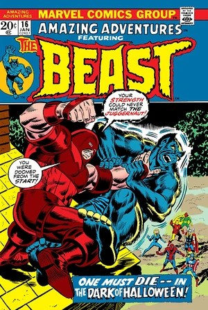 And the Juggernaut Will Get You . . . If You Don't Watch Out!