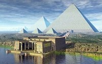 PyramidsGizaReconstruction