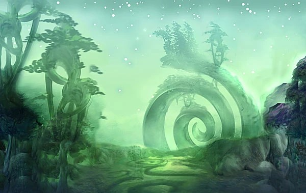 Emeralddream Dragons of Nightmare