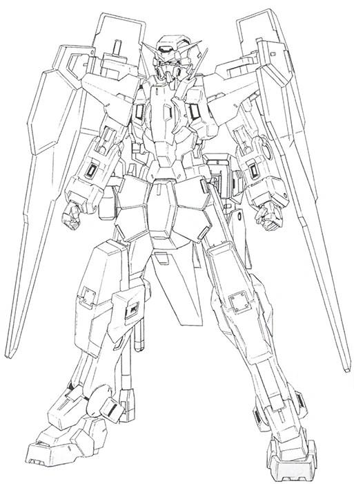 Gundam Wikia Gundam 00