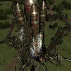 Rocket town rocket2
