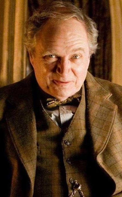 Horace Slughorn  Wiki Harry Potter lencyclopdie sur Harry Potter