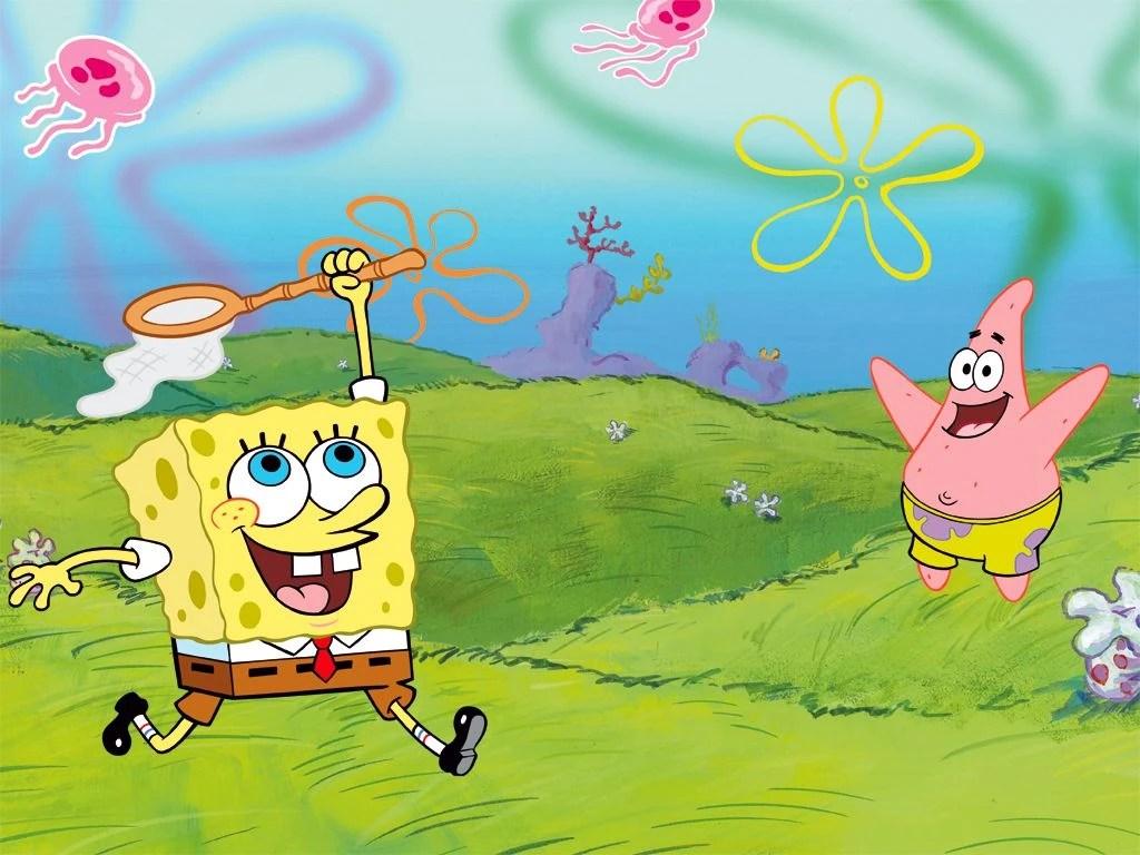 Jellyfish Fields  Encyclopedia SpongeBobia  The SpongeBob SquarePants Wiki