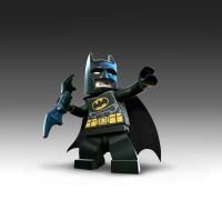Bruce Wayne (Lego Batman) - DC Comics Database
