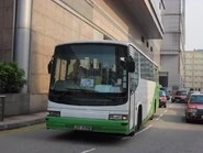 九龍灣國際展貿中心穿梭巴士 - 香港巴士大典