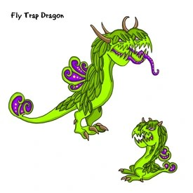 User blogLala96xxDragonvale Dragon Ideas  DragonVale Wiki