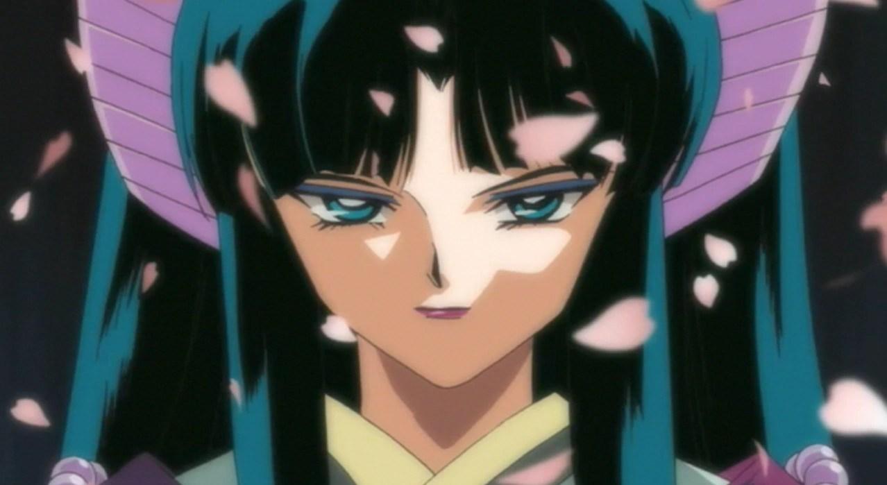 Image - Princess Kaguya.png - InuYasha Wiki - a Wikia wiki