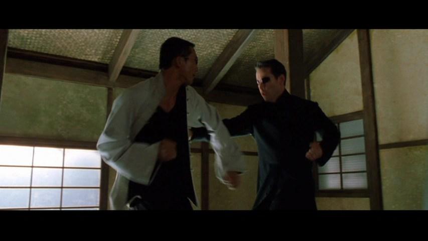 The Matrix Reloaded « Grading Fight Scenes