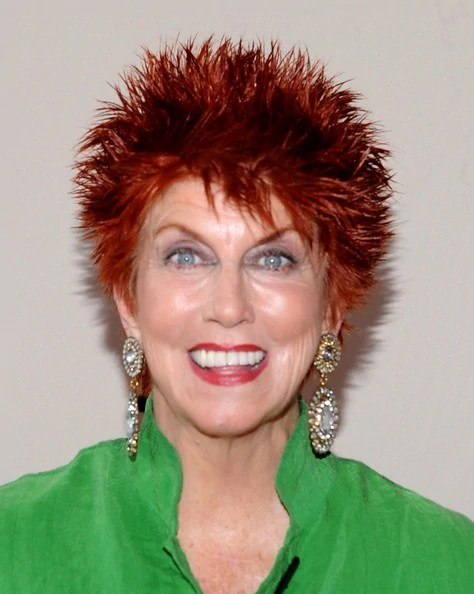 Marcia Wallace  The Angry Beavers Wiki  Your source for