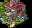 Mountain Top Manor