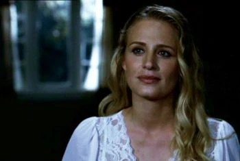 Samantha Smith as Mary Winchester on Supernatural