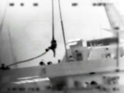 Raid on Mavi Marmara (Archive photo: AP)