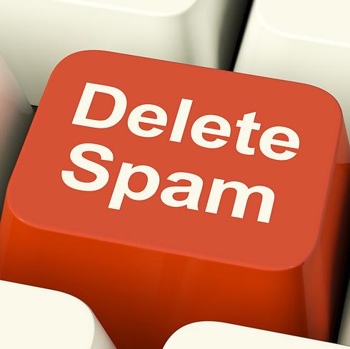 הלוואי שהיה אפשר למחוק הכל בכפתור (צילום: Shutterstock)