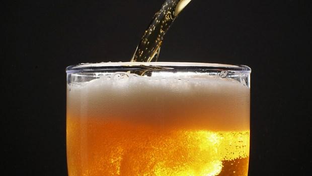 Пиво. Фото: shutterstock