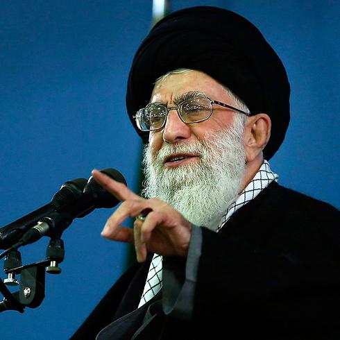 Iran's President Hassan Rouhani (AP)