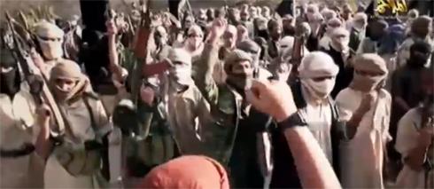 A rare gathering of Al-Qaida leaders in Yemen