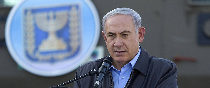 Israel embarks on Operation Protective Edge (Photo: AFP)