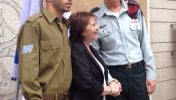 IDF Exploits Gaza Child Cancer Victims to Score Hasbara