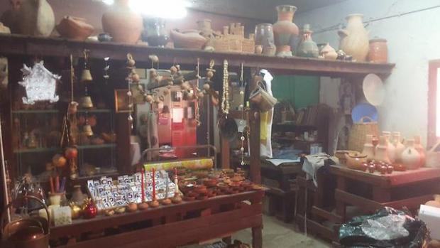 Рождественский базар. Фото: Афас Розен