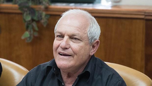 Министр труда и соцобеспечения Хаим Кац. Фото: Flash 90 (Photo: Hadas Parush/Flash90)
