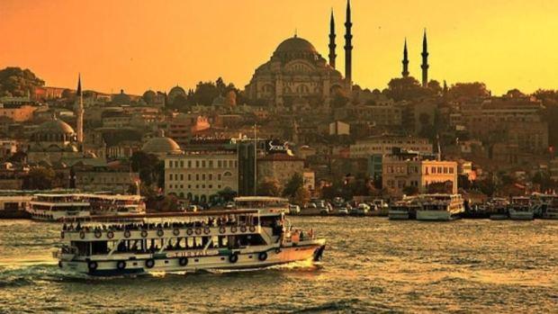 Стамбул - город, куда израильтяне больше не хотят ехать