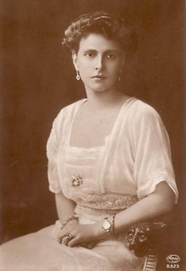Принцесса Элис. Фото: Википедия