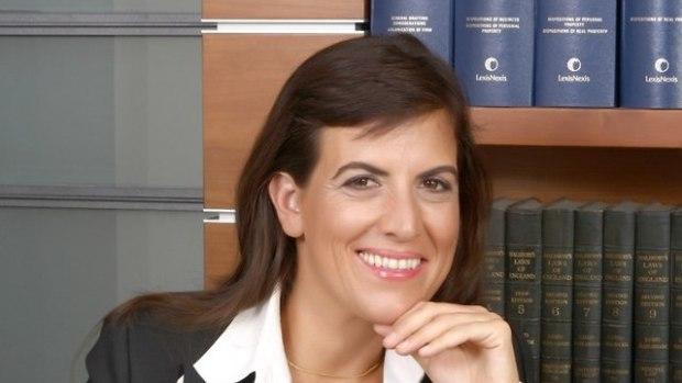 Адвокат Рахель Харари-Лифшиц. Фото: Эяль Фридман