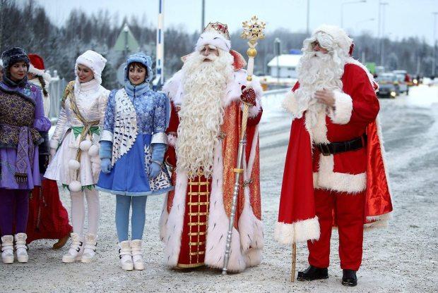 Финляндия. Фото: AFP