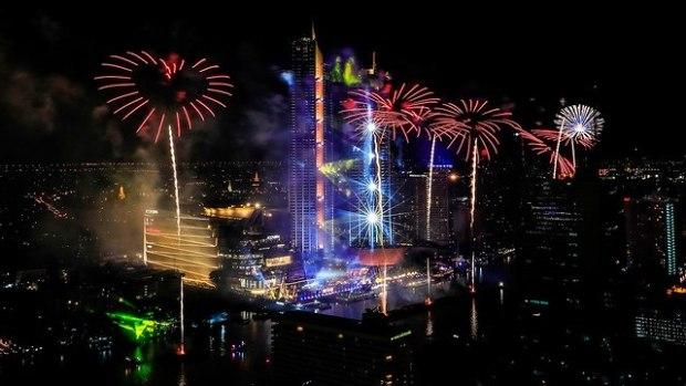 Бангкок. Фото: AFP