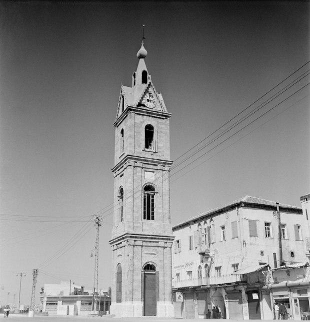 Фото: Руди Висенштейн, 1949 год