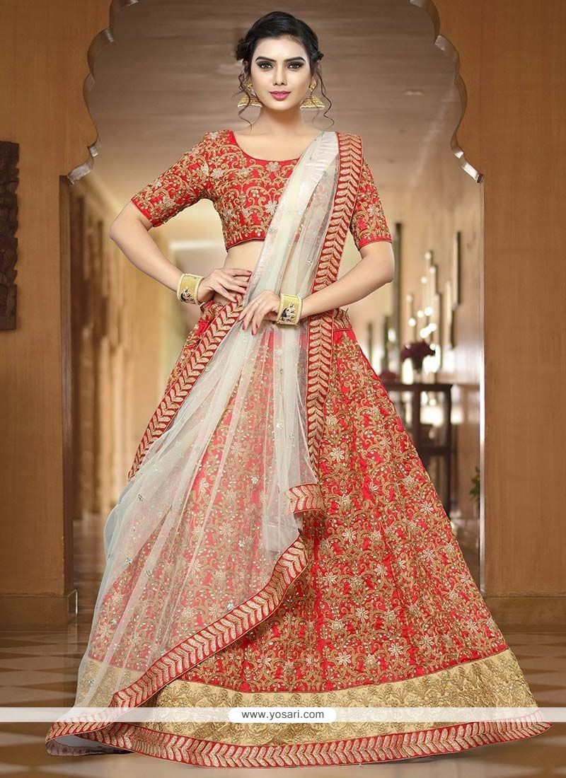 Bridal Girl Wallpaper Buy Art Silk Lehenga Choli Designer Lehenga Choli