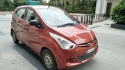 Car for sale in bangalore