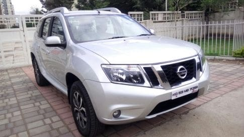 Second hand cars in bangalore for sale