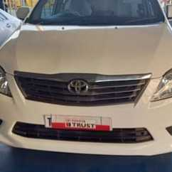 Review Grand New Kijang Innova Diesel All Camry Price Used Toyota In Chennai 38 Second Hand Cars For Sale With 2012 2 5 G 7 Seater Bs Iv