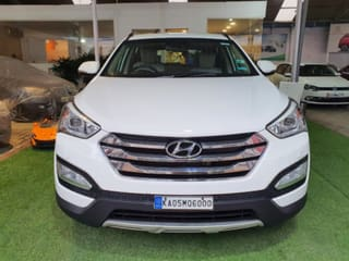 Check prices and deals of santa fe calligraphy for sale, find a dealership and shop second hand cars online in the usa Used Hyundai Santa Fe In Bangalore 7 Second Hand Cars For Sale With Offers
