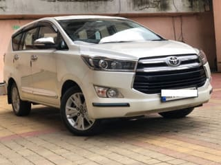 all new kijang innova bekas warna grand avanza 2018 used white toyota crysta cars in mumbai 7 second hand 2017 2 8 zx at