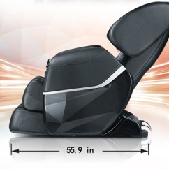 Massage Zero Gravity Chair Ergonomic London Bestmassage Ec77 Electric Full Body Shiatsu Recliner Bm