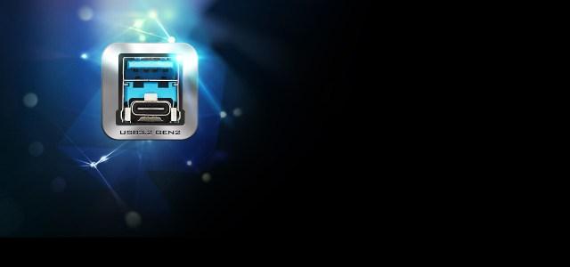 2XUSB3.2Gen2 Phantom Gaming 4 WiFi ax
