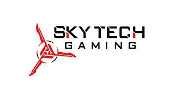 SkyTech Legacy II - Gaming Computer PC Desktop