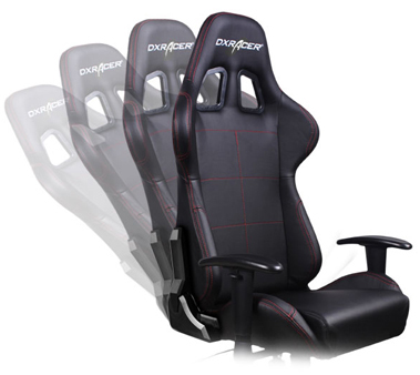 zeus thunder ultimate gaming systems chair ergonomic design dxracer formula series oh fd99 ne office racing style details of