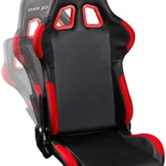 Dxracer Chair Cover Target Vibrating Baby Video Game Racing Simulator Pc Gaming