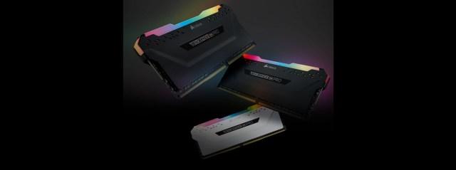 Vengeance RGB Pro Series