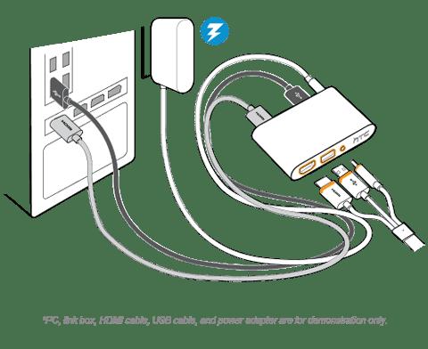 Hdmi Plug Diagram Stereo Plug Diagram Wiring Diagram ~ Odicis