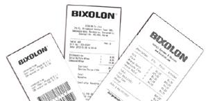 "Bixolon SRP-350II 3"" Direct Thermal Receipt Printer, USB"