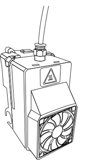 XYZprinting da Vinci Jr. 1.0 3-in-1 3D Printer/ 3D Scanner