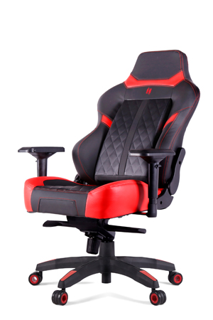 ergonomic chair pros brown executive office chairs n seat pro 600 series racing gaming style design swivel