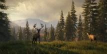 hunter call of wild