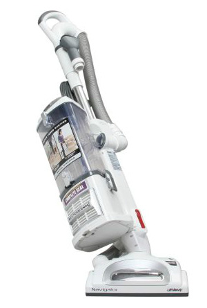 Shark NV356E Navigator LiftAway Professional Plus White