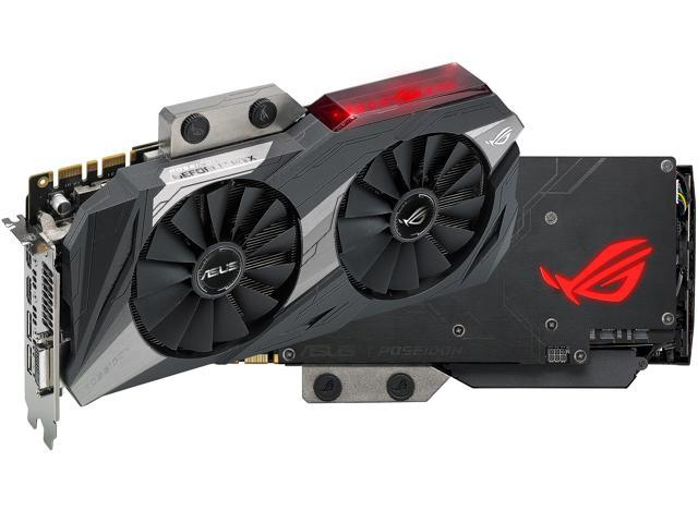 14 126 202 V16 The Asus ROG Poseidon Platinum GTX 1080 Ti   Specifications and features discussed briefly!