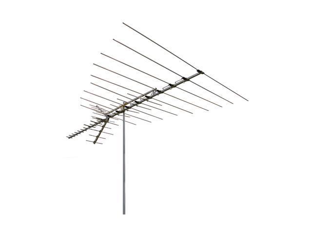 Open Box: TERK TV-38 Large Directional UHF/VHF/FM Outdoor